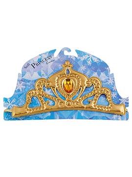 Corona Dorada Reina