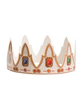 Corona para Roscón de Reyes Royal