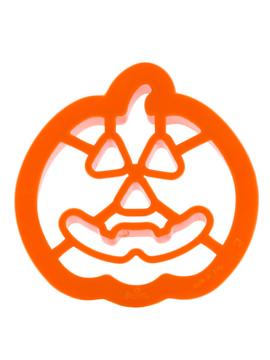 Cortador de Calabaza Sonriente 8cm