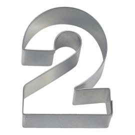 Cortador de Galletas Número 2