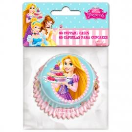 Cápsulas para Cupcakes Princesas