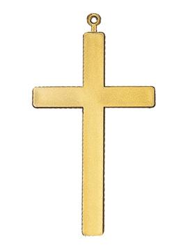 Cruz decorativa