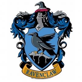 Decoración de Pared Emblema Ravenclaw Harry Potter 61cm