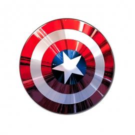 Decoración Escudo Capitán América