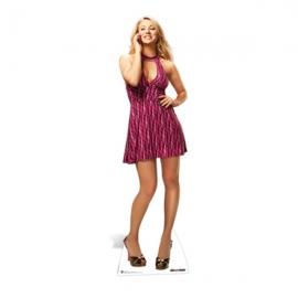 Decoración Photocal Penny Big Bang Theory 171 cm