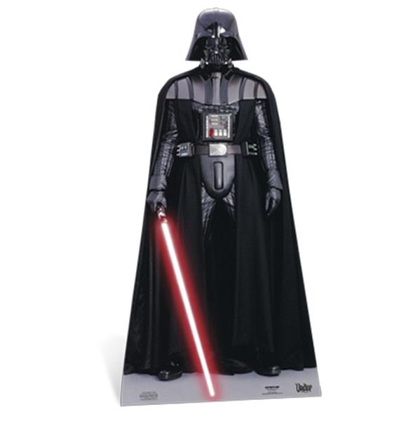 Decoración Photocall Darth Vader 190cm