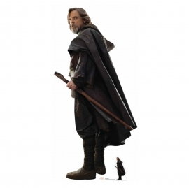 Decoración Photocall Luke Skywalker 178cm