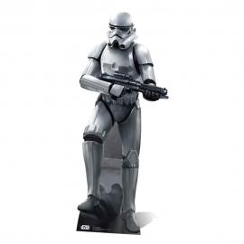 Decoración Photocall Stormtrooper 190 cm