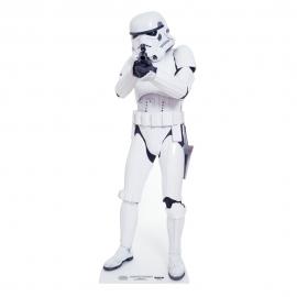 Decoración Photocall Stormtrooper Classic 190 cm