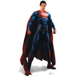 Decoración Photocall Superman 180 cm