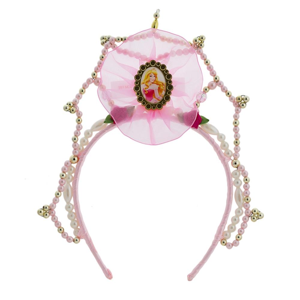 venta de bajo precio nuevo diseño Buenos precios Tiara Princesa Bella Durmiente de Disney