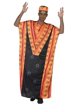 Disfraz Africano Adulto