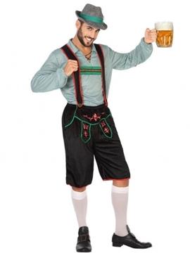 Disfraz Alemán Hombre