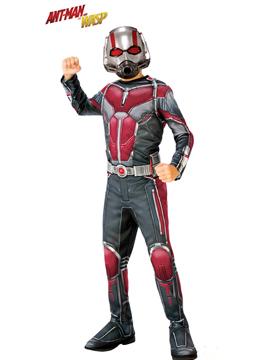 Disfraz Ant Man Infantil Original