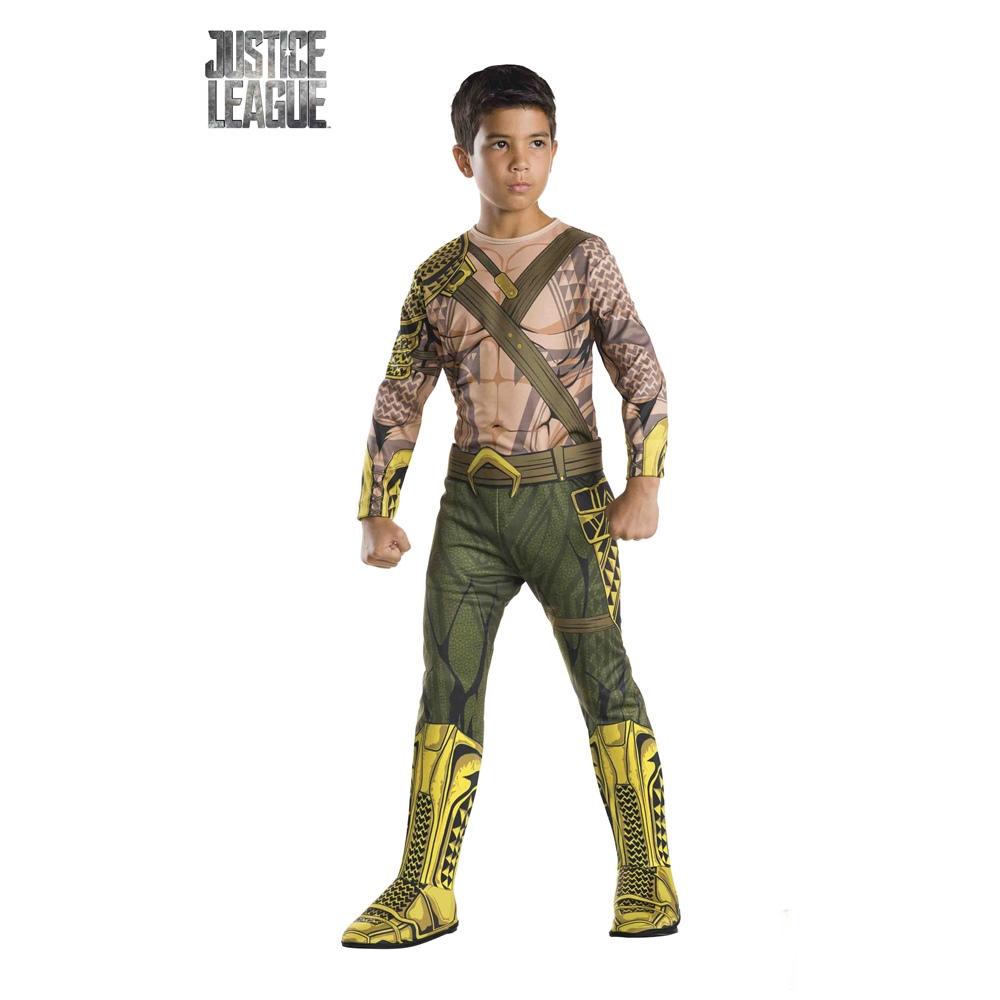Disfraz Aquaman Classic Infantil