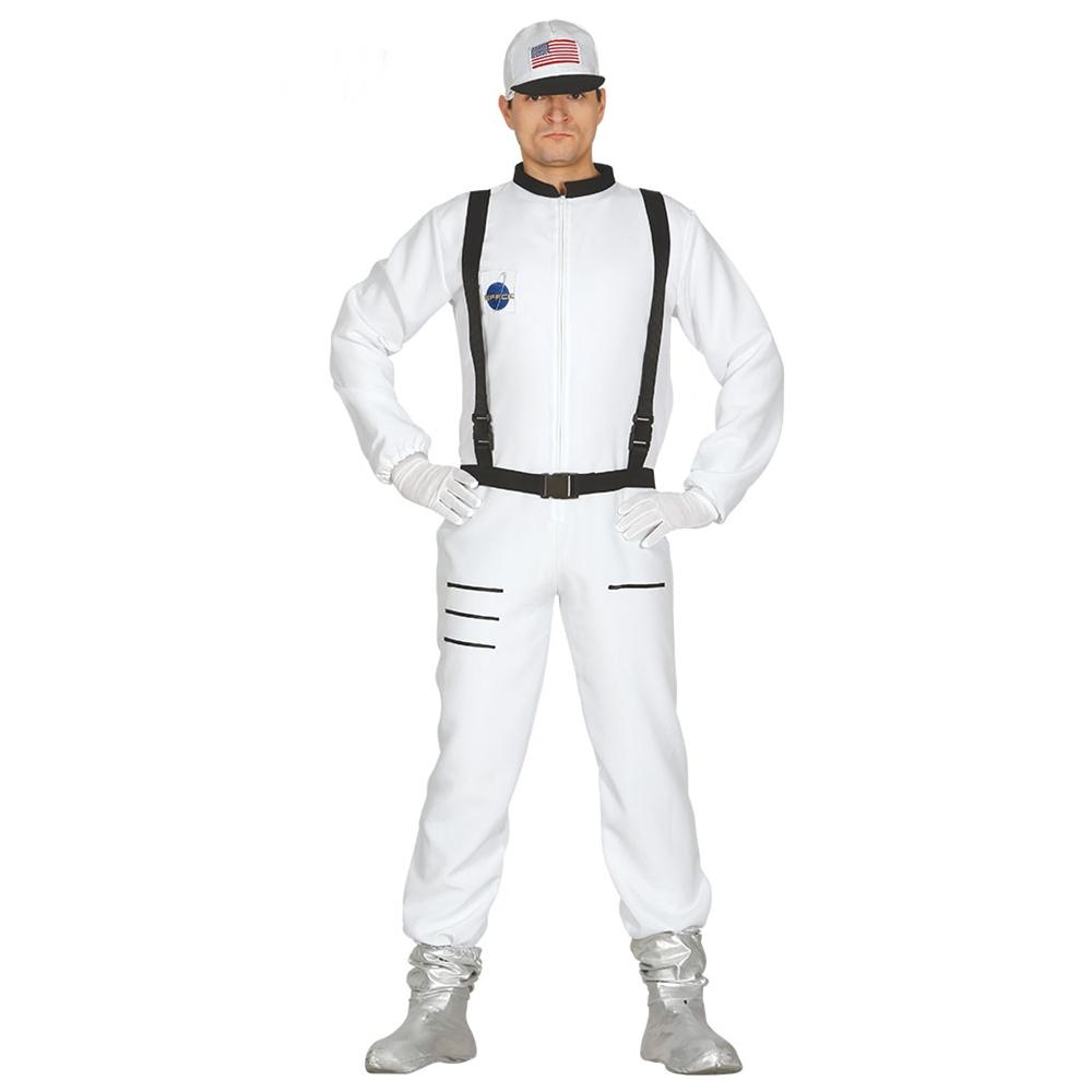 Disfraz Astronauta Adulto