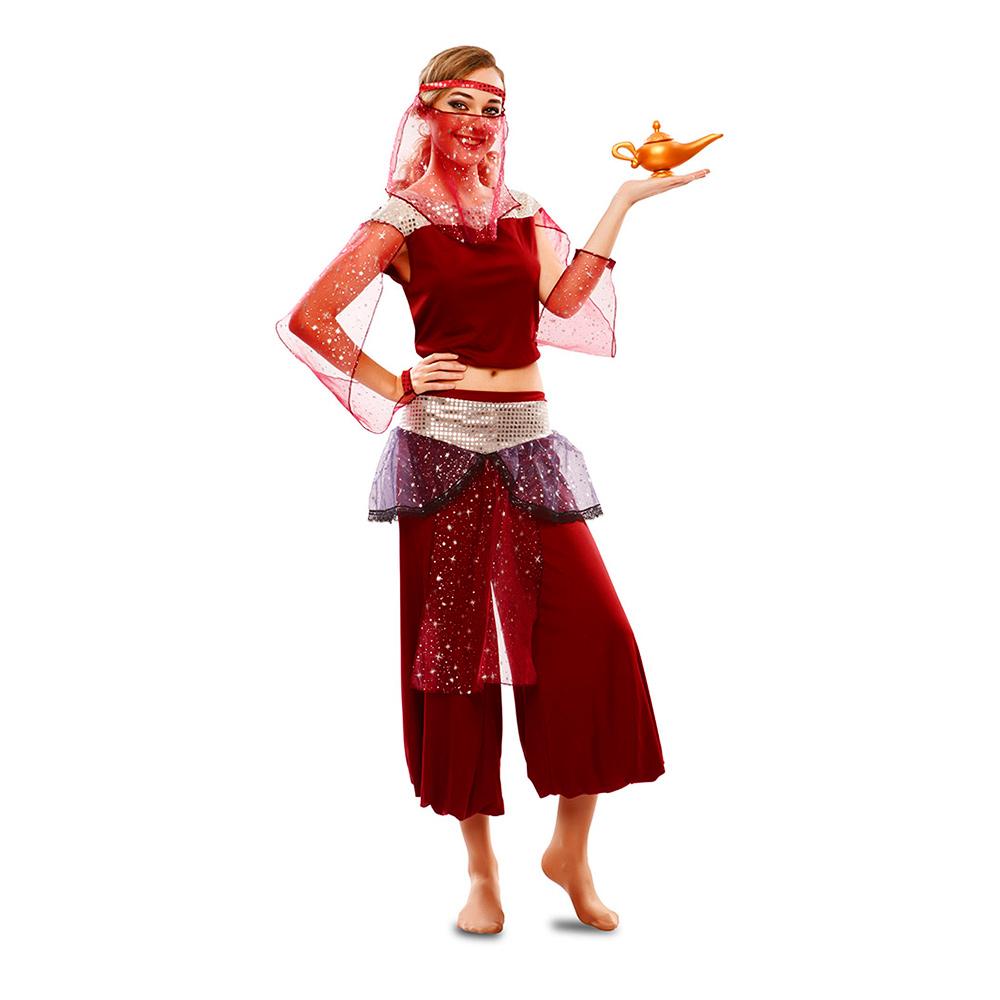 Disfraz Bailarina Árabe Adulto
