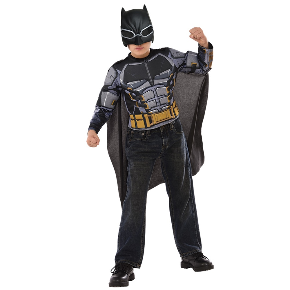 Disfraz Batman Armadura Infantil
