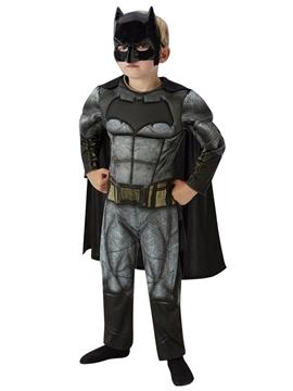 Disfraz Batman Deluxe Infantil