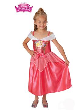 Disfraz Bella Durmiente Original Disney Infantil