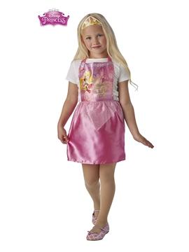 Disfraz Bella Durmiente Partytime Infantil