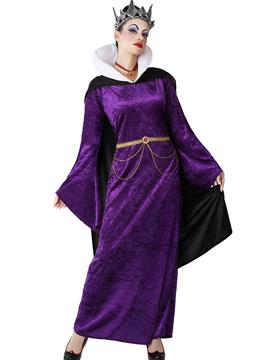 Disfraz Reina Mala Adulto