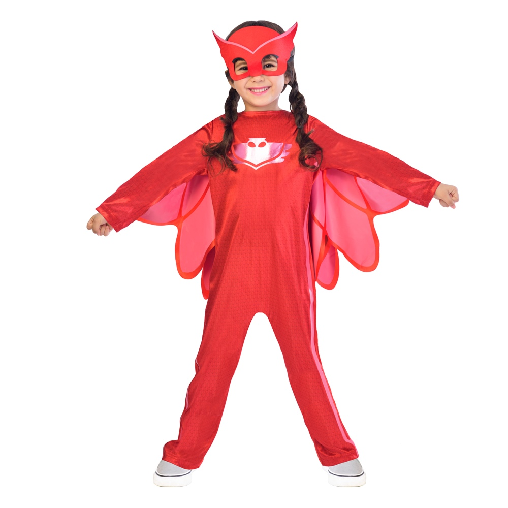 Disfraz Buhíta PJ Masks Infantil