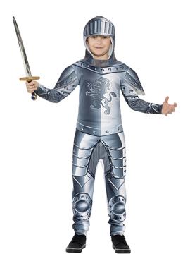 Disfraz Caballero Armado Infantil