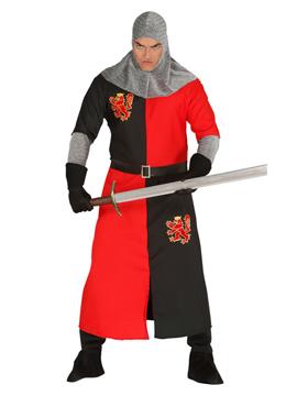 Disfraz Caballero del Medievo Adulto