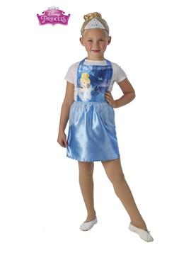 Disfraz Cenicienta Partytime Infantil