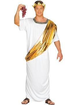 Disfraz César Romano Adulto