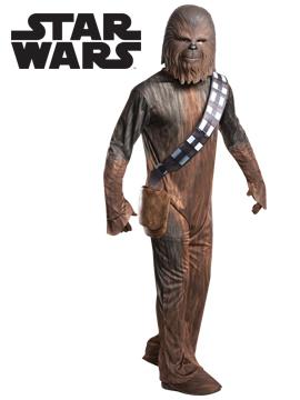 Disfraz Chewbacca Star Wars Adulto
