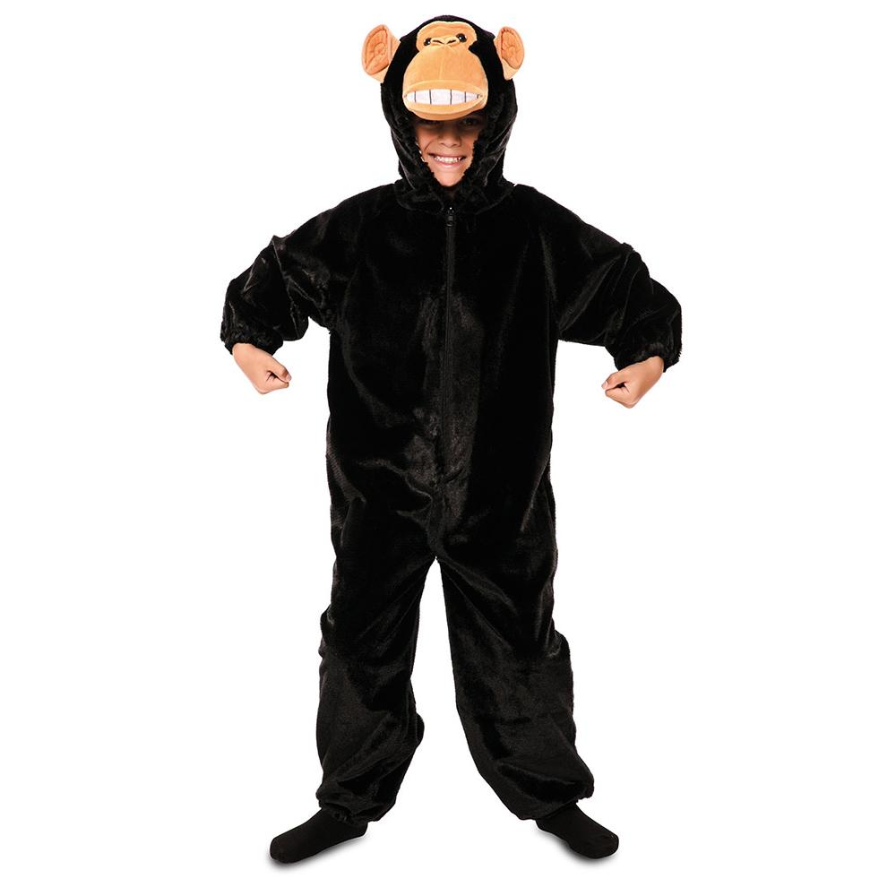Disfraz Chimpancé Infantil