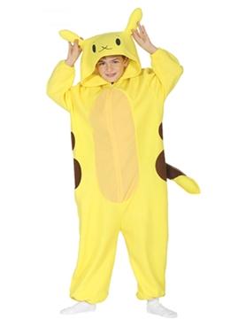 Disfraz Chinchilla Eléctrica Infantil