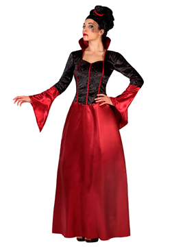 Disfraz Condesa Vampiro Adulta