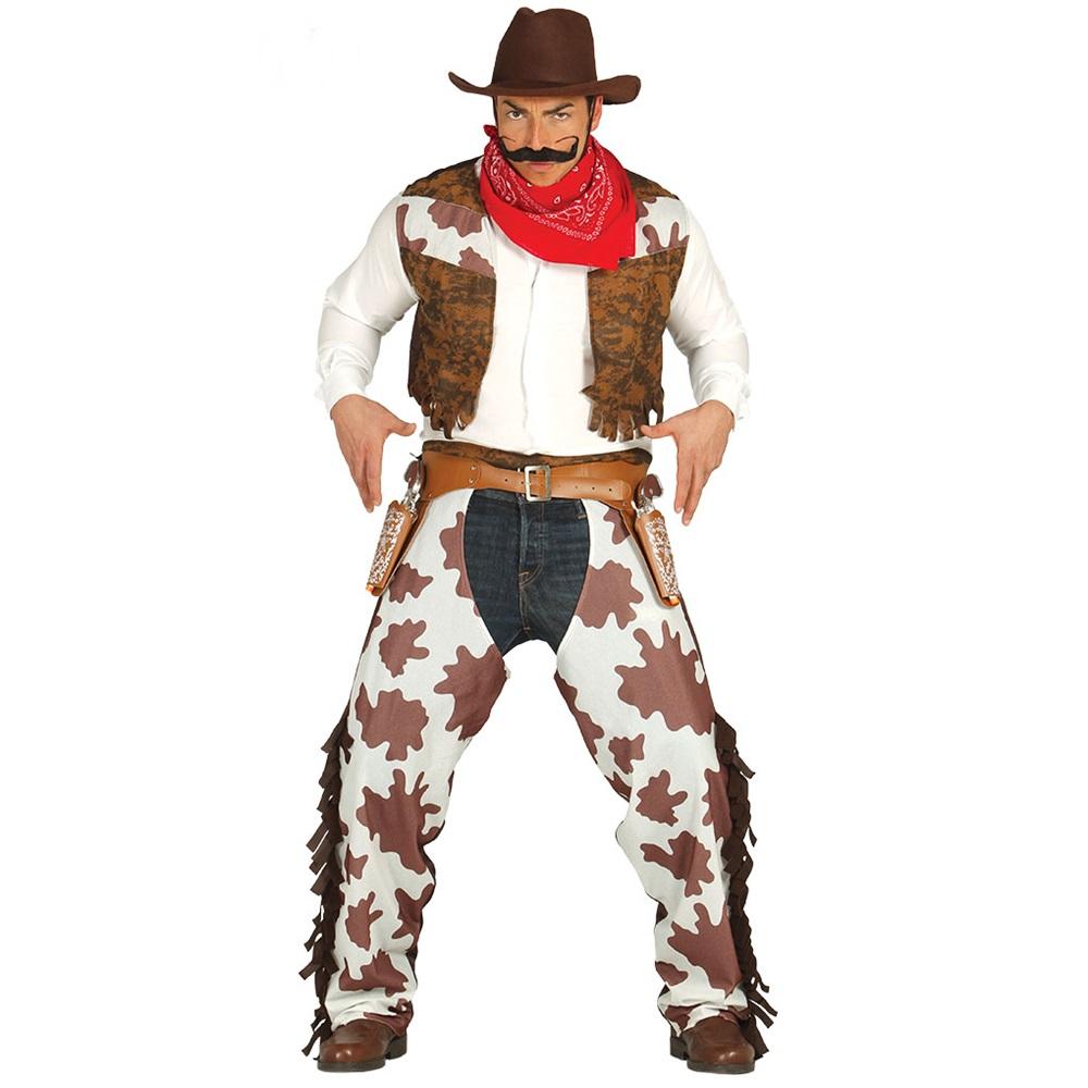 Disfraz Cowboy Adulto