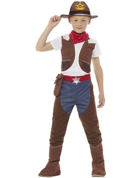 Disfraz Cowboy Infantil