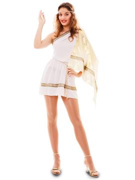 Disfraz Dama Romana Adulto