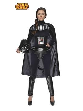 Disfraz Darth Vader Star Wars Mujer
