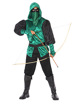 Disfraz Arquero Adulto