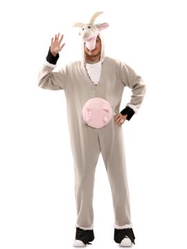 Disfraz de Cabra Adulto