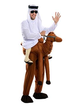 Disfraz Camello a Hombros