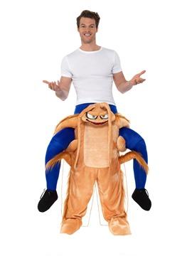 Disfraz Cucaracha a Hombros