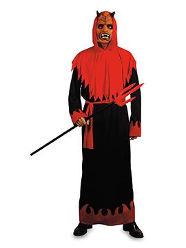 Disfraz Hombre Demonio Adulto