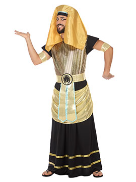 Disfraz Egipcio Hombre Adulto