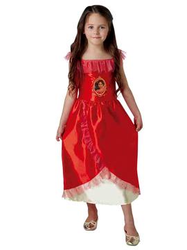 Disfraz Elena de Avalor Infantil