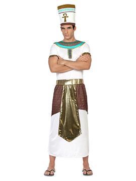 Disfraz Faraón Hombre Adulto