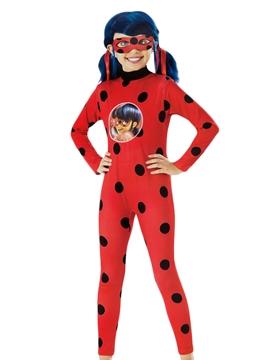Disfraz Ladybug Classic Infantil