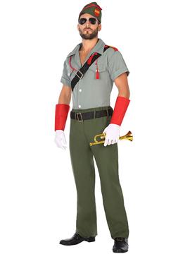 Disfraz de Soldado Legionario Adulto