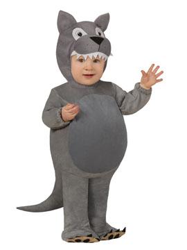 Disfraz Lobo Bebé